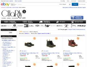 collegare Prestashop a Ebay