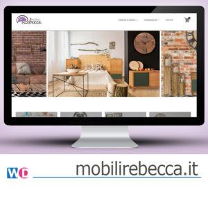 ecommerce mobili arredamento - Macerata